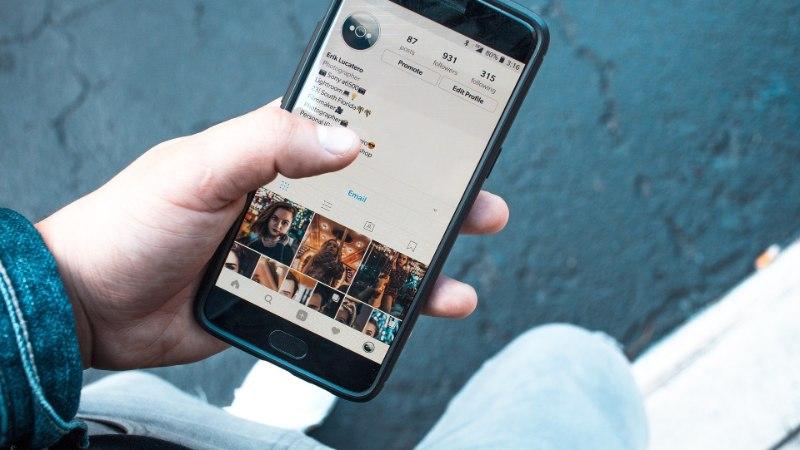 UURING: vähem sotsiaalmeediat – vähem depressiooni