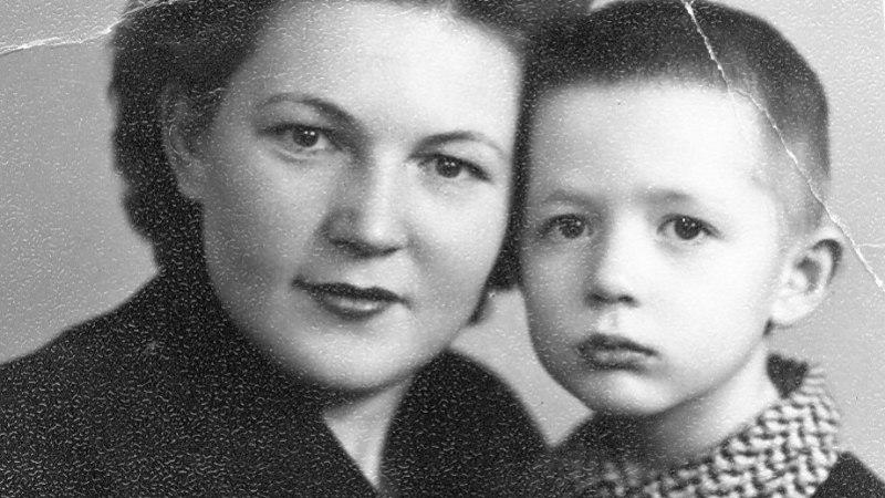 """Vladislav Koržets oma lapsepõlvest: """"Enda arvates olin hea poiss, aga välja kukkusid pahandused."""""""