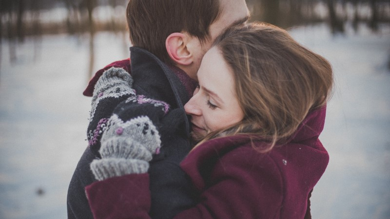 """KOLM KAUNIST SÕNA: millal on uues suhtes õige aeg öelda """"Ma armastan sind""""?"""