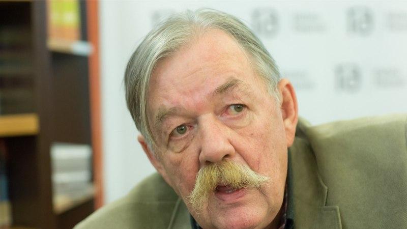 Vladislav Koržets meenutab, kuidas ta Paul Keresega malet mängis