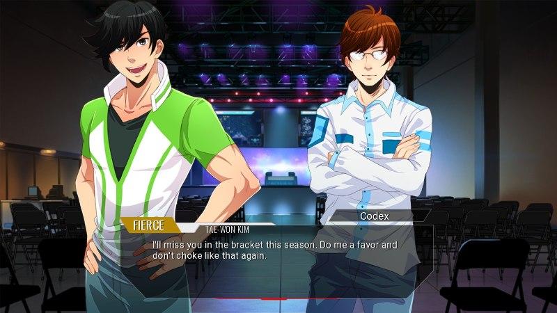 Lõuna-Korea e-spordiskeene teemal valmis videomäng