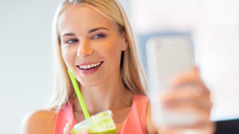 UURING: veganid tunnevad, et neil on hea tervis ja nad teevad tervisele kasulikke valikuid