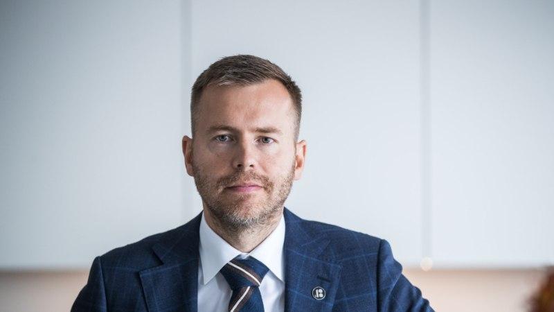 Eesti osaleb Dubai EXPO-l. Tammist: riigikassasse tuleb tagasi 15 miljonit
