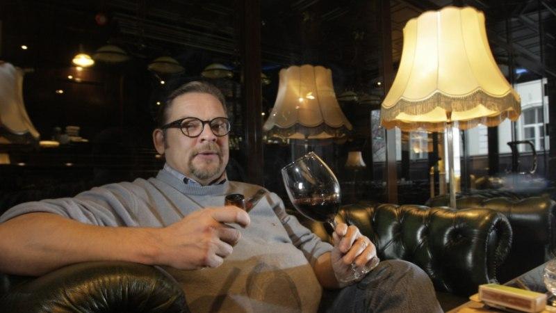 Soome restoraniteadlane: Eesti häda on kõrged hinnad, lonkav teenindus ja liiga palju peeneid kohti