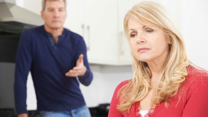 Kardad lahutust pärast 50. eluaastat? Võta asja rahulikult ja alusta hoopis uut elu!