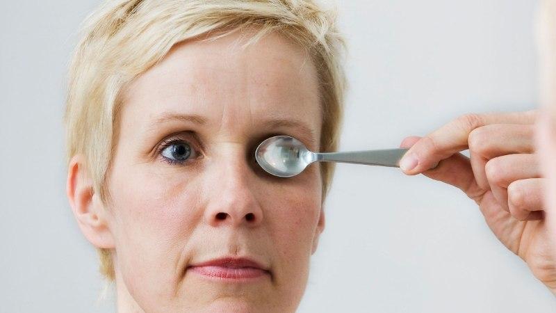 Oled hädas silmaaluste tursetega? Proovi NEID nippe!