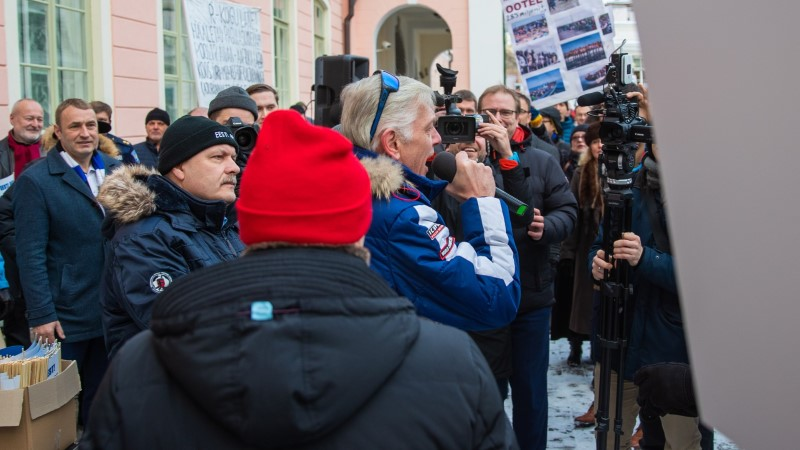 Seisukoht | Ma ei taha olla eestlane EKRE Eestis