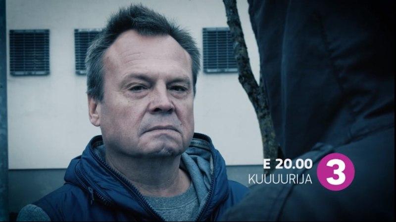 TV3 VIDEO | Tõeline jultumus! Endine ülemus võltsis alluva allkirja ja lasi otse politseinike silme all tema auto varastada