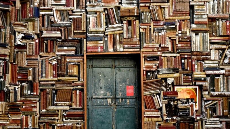 Riiulid on raamatutest pungil? Selle skeemiga saad teada, mis seal olema ei peaks!