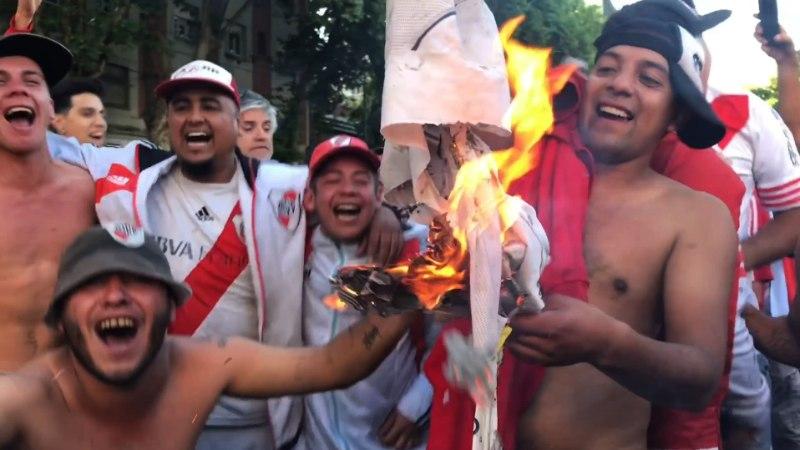 VIDEO | SPORDINÄDALA TOP3: Kolm tonni kurlingukive, Argentina jalgpallisõda ning oivaline Sildaru