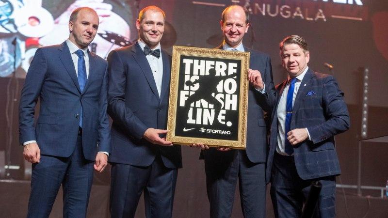GALERII | Gerd Kanter tõmbas pikale karjäärile joone alla uhke galaga