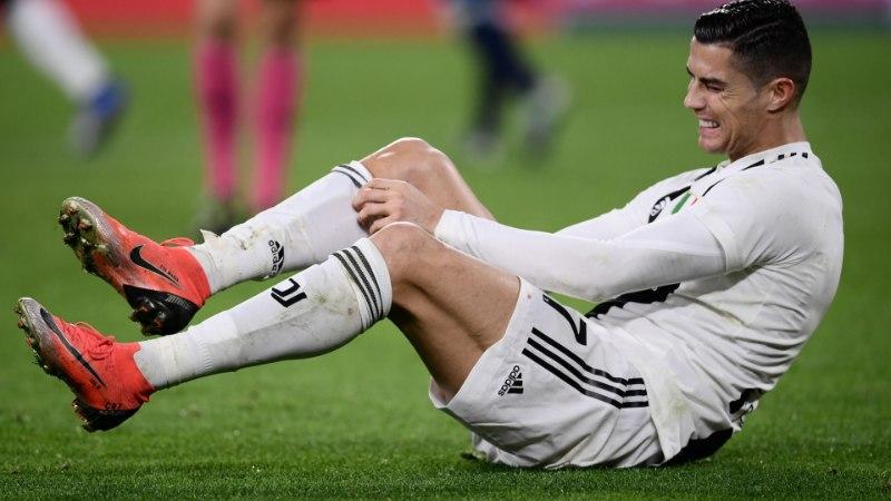 Eesti kohtunike juht saab Meistrite liigas Ronaldol silma peal hoida