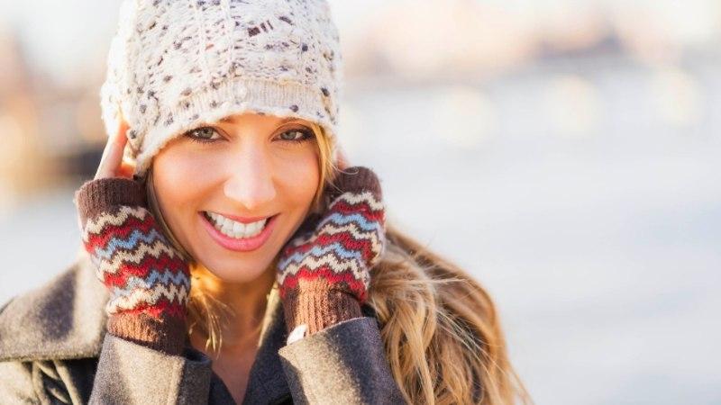 ÄRA LASE MASENDUSEL VÕIMUST VÕTTA! 15 väikest muutust mõtlemises, mis teevad tuju paremaks