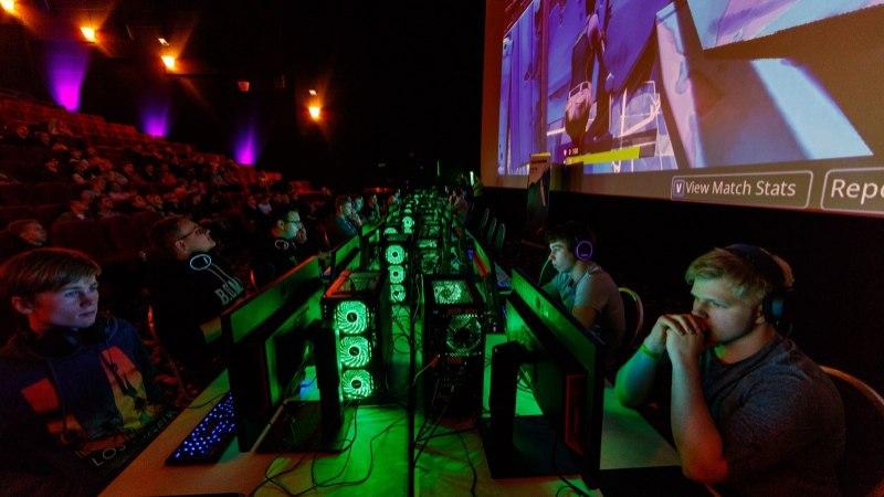 LÕPUKS OMETI! E-sport lisatakse ametlikult Kagu-Aasia Mängude medalialade hulka