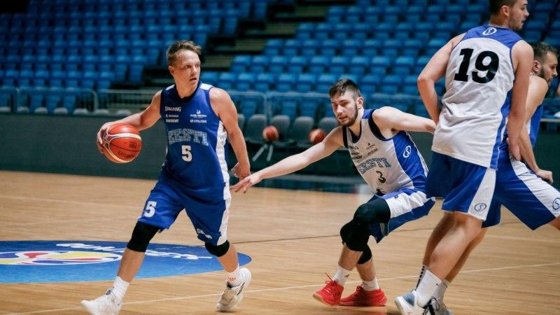 Andres Sõber | Spikker Tiit Sokule: mida tuleks teha, et Gruusiat võita?