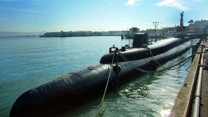 Ameeriklased jännis: allveelaevade remont venib ja maksab röögatuid summasid
