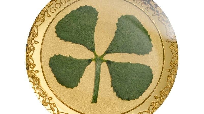Münt on eriline kingitus, millega annad kaasa hingesoojust