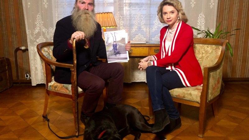 TV3 VIDEO | Igor Mang: mina ei ole ahistaja! Ma vajan armastust, mitte peksmist!