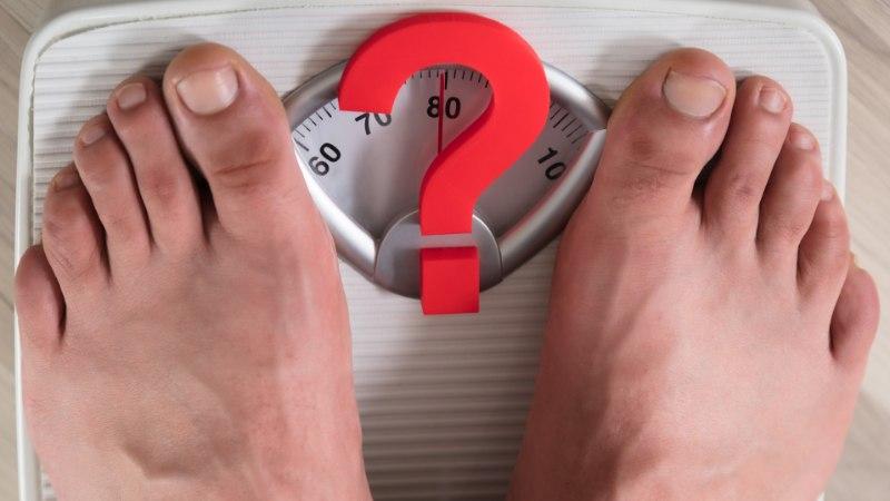 Neli soovitust, kuidas nädalavahetus liigsete kilodeta üle elada