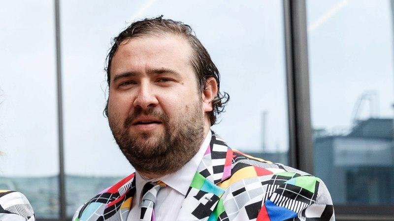 Kanal 2 programmikuraator Jaanus Noormets lahkub Eesti Meediast