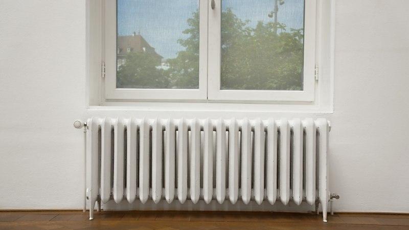 Mida teha, kui radiaator ei lähe soojaks, külmub ära või kulub liialt kiiresti?