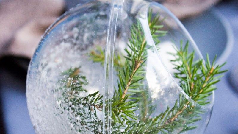 JÕULUD | Hakkame kodu kaunistama! Nipid, kuidas muuta kodu skandinaavialikuks jõulumaaks