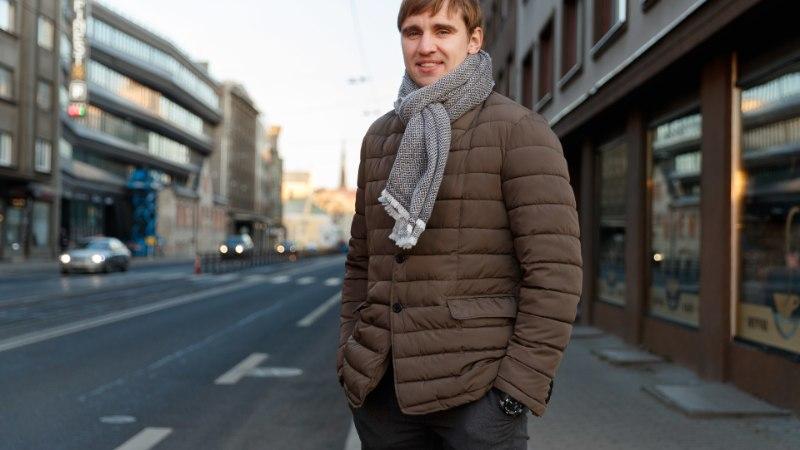 SUUR INTERVJUU   Epeestaar Nikolai Novosjolov: vanasti põdesin ebaõnnestumisi väga kaua