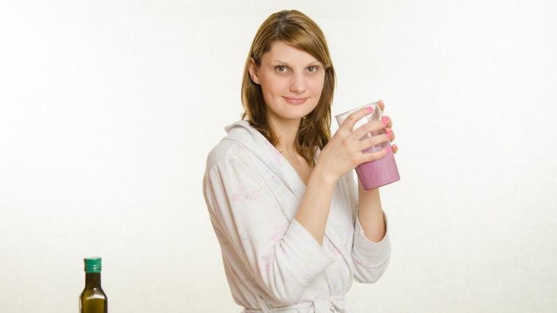 SÜDAMEARST SELGITAB: seda peaks iga inimene teadma heast ja halvast  kolesteroolist