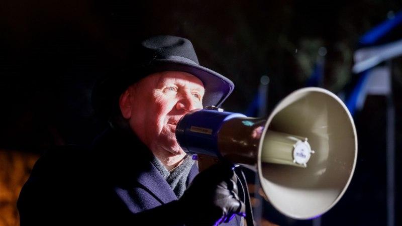 Mart Helme: poliitilised oponendid püüavad meid enne valimisi tasalülitada