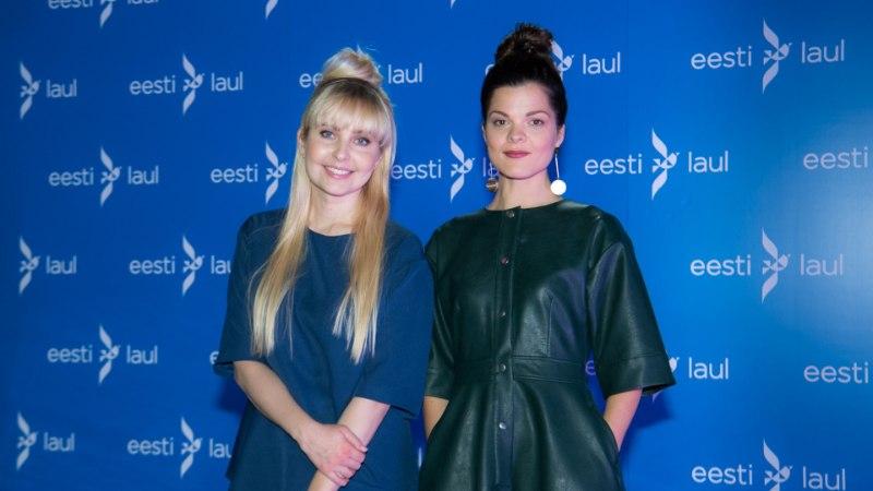 """Homme avalikustatakse kõik """"Eesti laulu"""" võistluspalad ja nende muusikavideod"""