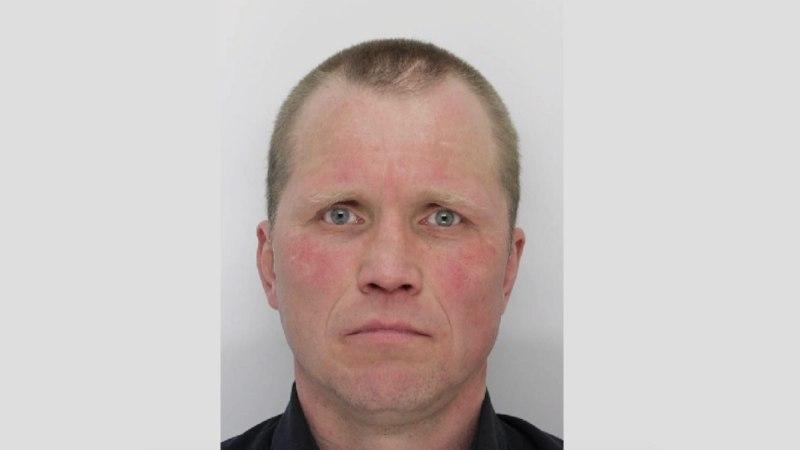 FOTO | Politsei otsib meest, kes ründas noaga tuttavat ja tekitas talle eluohtlikke vigastusi