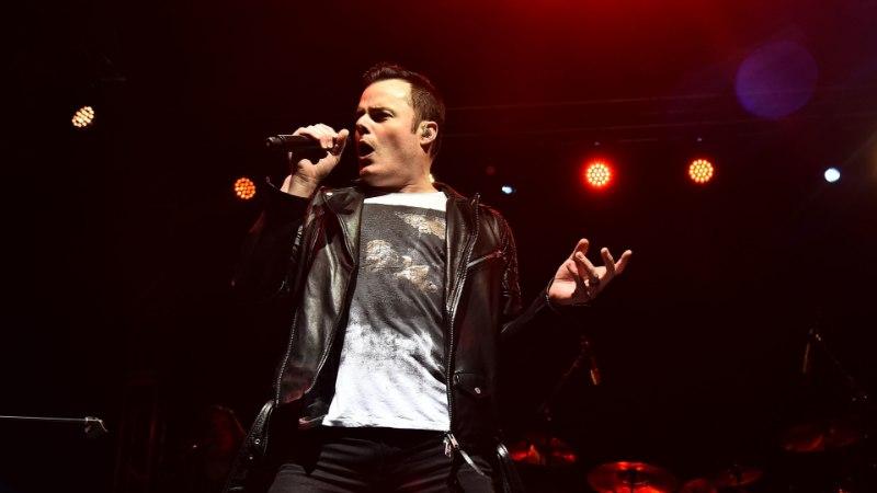 """Queeni trummar Kanada kristlikust artistist Marc Martelist: """"See hääl! Sa kuulad, suled silmad ja pead seda Freddie'ks ..."""""""