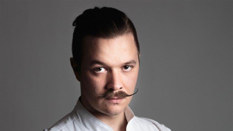 Soomet kokkade olümpial esindav Ismo Sipeläinen teeb Eestis kulinaarset Eurovisiooni
