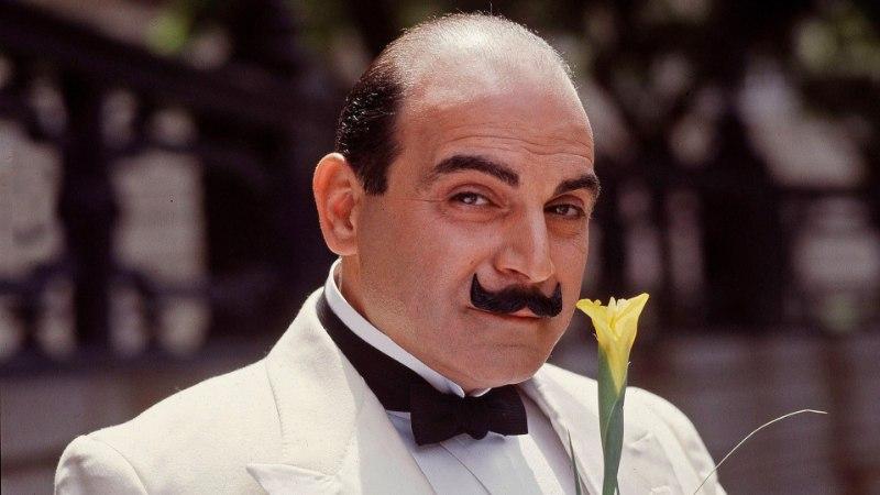 "KURB UUDIS: veteransari ""Hercule Poirot"" kaob ETV eetrist"
