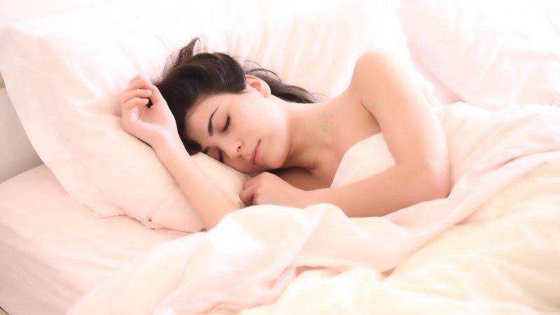 Maga end ilusaks! 6 head nippi, kuidas uni enda kasuks tööle panna!