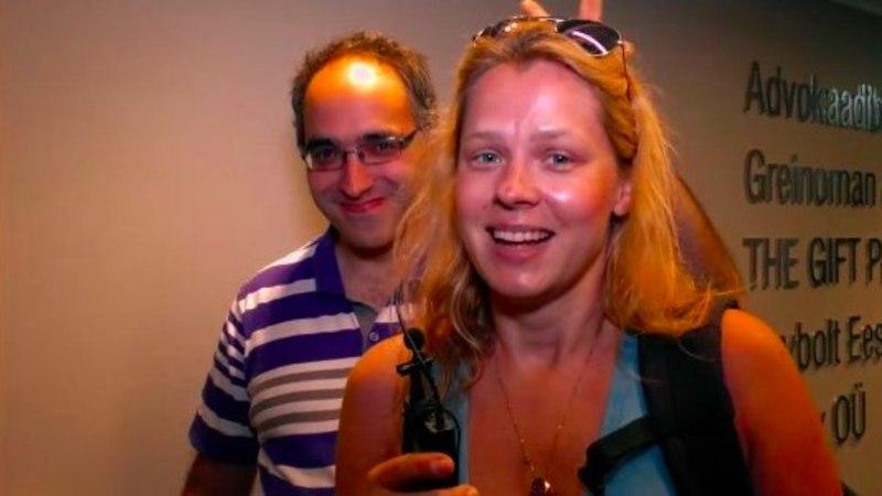 Advokaat nõuab Lustile sarvede tegemise eest 370 eurot: saates osalejal on samuti omad õigused