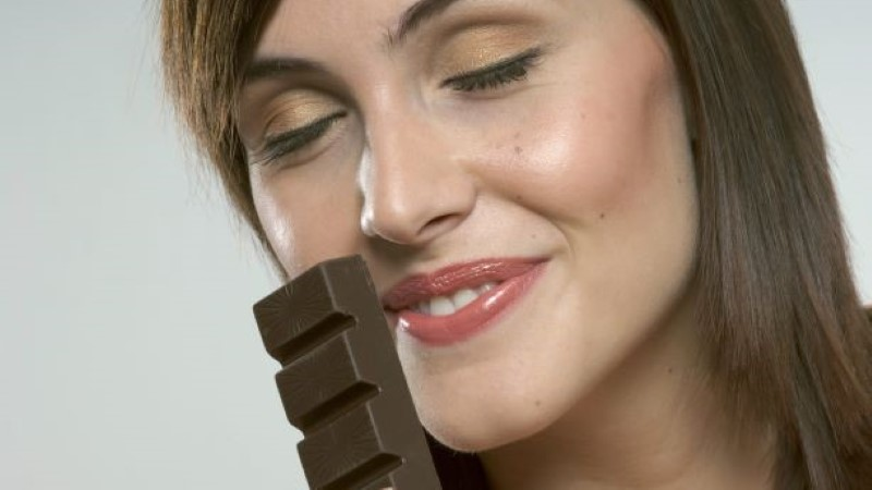 PÄEV OLI PINGELINE? Lihtne šokolaadimeditatsioon aitab lõõgastuda
