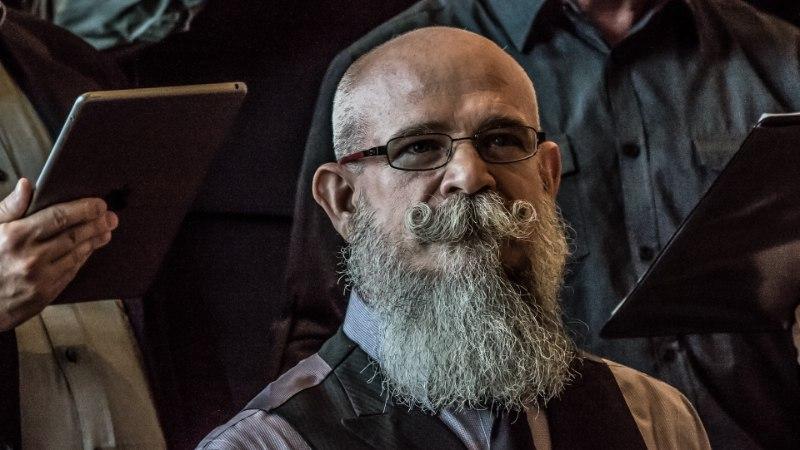 TEE ISE | Kui ka sinu mehest saab movembris Üllar Jörberg, siis habemeõli aitab suudlused endiselt pehmed hoida