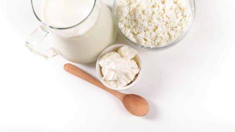 Eesti inimesed õppisid taas rasvast piima jooma