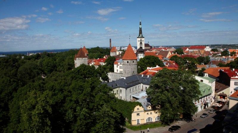 Продажи квартир в Таллинне в октябре выросли на 23%