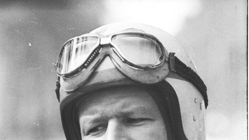 Motolegend Endel Kiisa: enne välismaale minekut kutsuti mind Moskvasse KGBsse