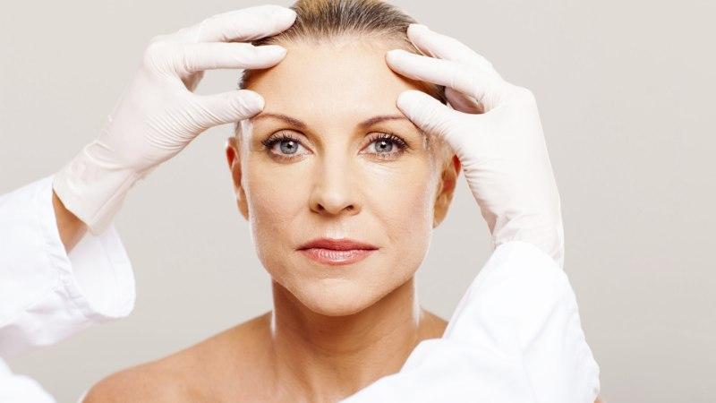 Plastikakirurgia lähtub inimesest kui tervikust