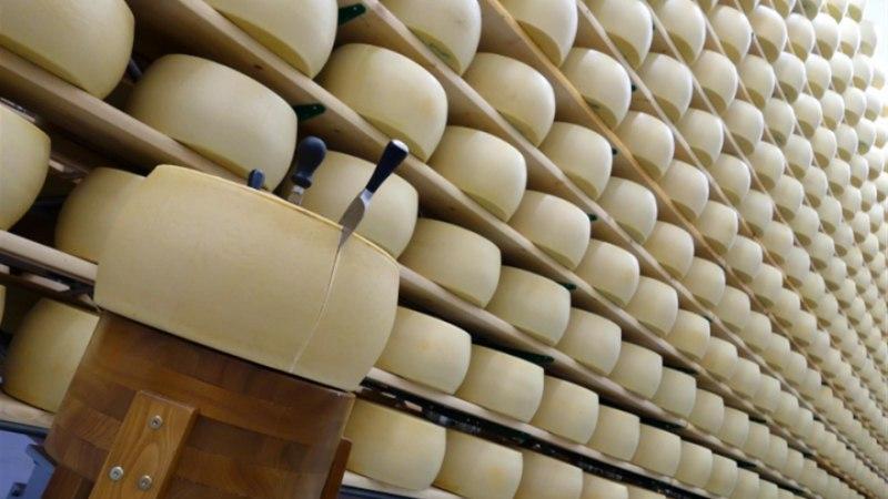 Võrust on tänu juustule saanud väike Itaalia