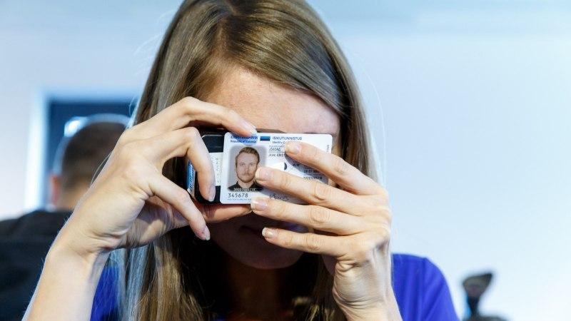 Эстонская полиция подала в суд на компанию, которая не предупредила об уязвимости ID-карты