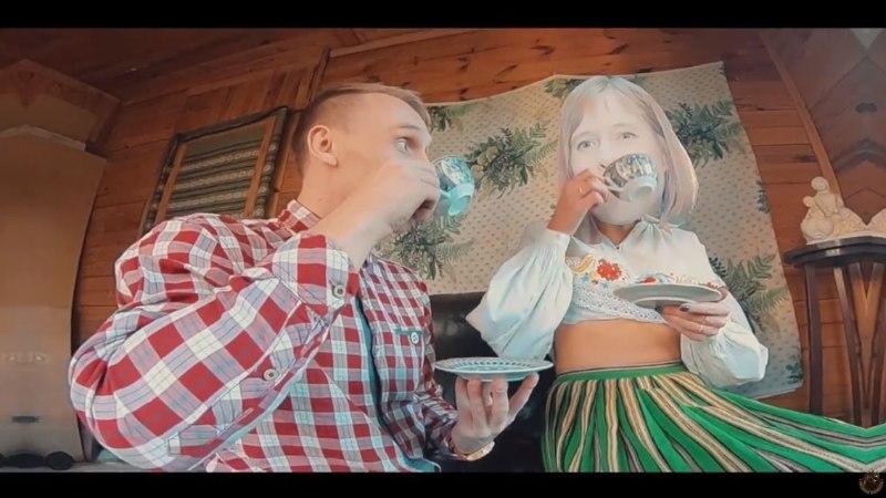 """""""Я не отдам тебя Путину"""": эстонский ведущий записал песню для президента Кальюлайд (ВИДЕО)"""