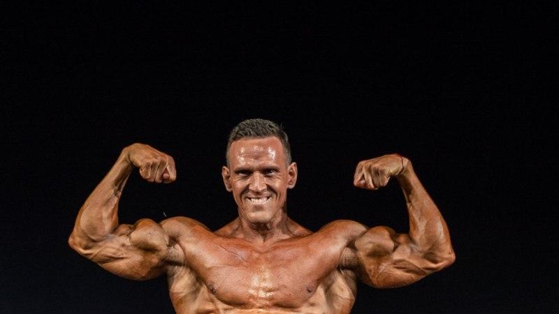 Ott Kiivikas: kaalus võtavad juurde vaid need, kes söövad üle, nii lihtne see ongi