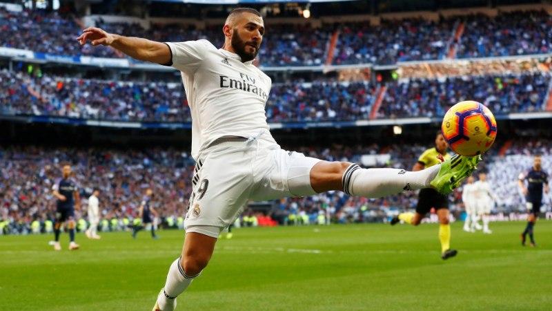 MEISTRITE LIIGA STUUDIO | Kas uue peatreeneriga Real purustab tšehhid? Manchester Unitedi seis võib kaotuse korral nukraks minna