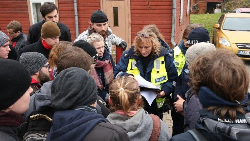 ФОТО: пропавший в Тарту 26-летний мужчина найден мертвым