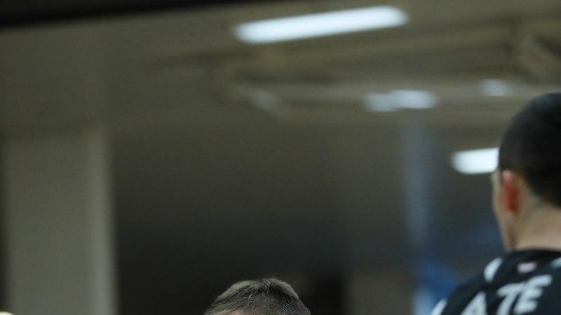 GALERII | Riia VEFile lahingu andnud TalTech hävis viimasel veerandajal
