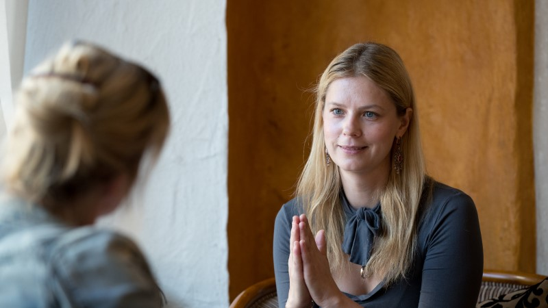 "Katrin Lust Zandi miljonihagist: ""Ta üritab minna mu elu säästude kallale."""